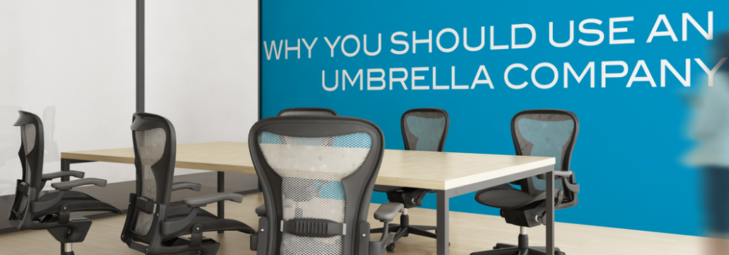 Why use Umbrella Companies